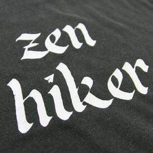 "TACOMA FUJI RECORDS × PAPERSKY ""Zen Hiker Tee"""