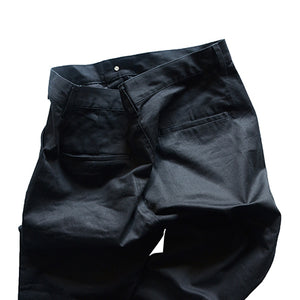 PLAYDESIGN RIB PANTS TST