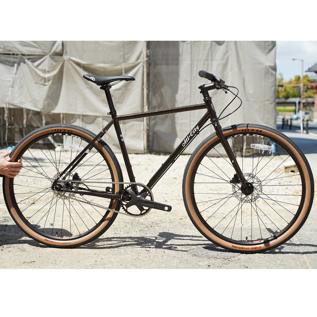 SUPER PROFESSIONAL(SINGLESPEED)