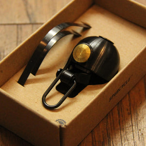 Spurcycle Bell(BLACK)