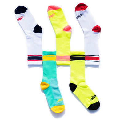 Classic Three Stripe SOCKS