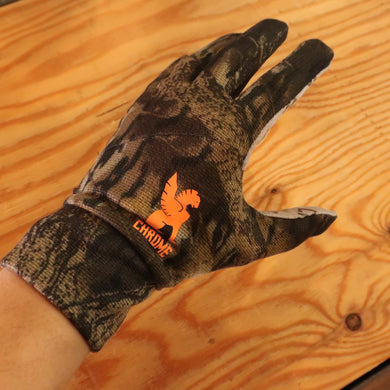 POWER DRY GLOVE (CAMO)