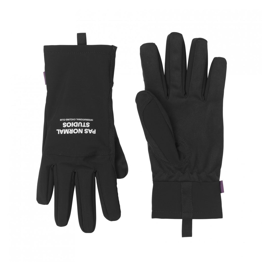 CONTROL MID GLOVES (BLACK)
