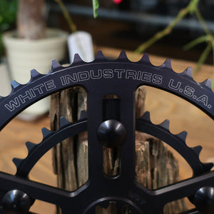 VBC17 2X CHAINRING SET
