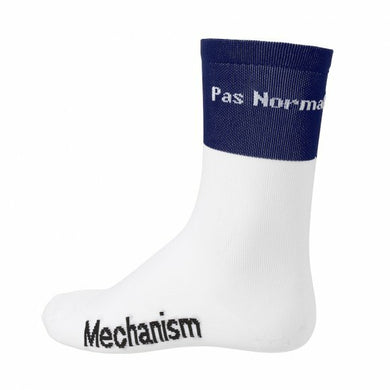 LOGO SOCKS (BLOCK NAVY)