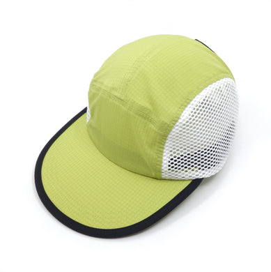 P.S.C Cap SUPPLEX®︎ Midbill(LIME)