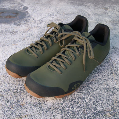 PRIVATEER LACE (OLIVE GUM)