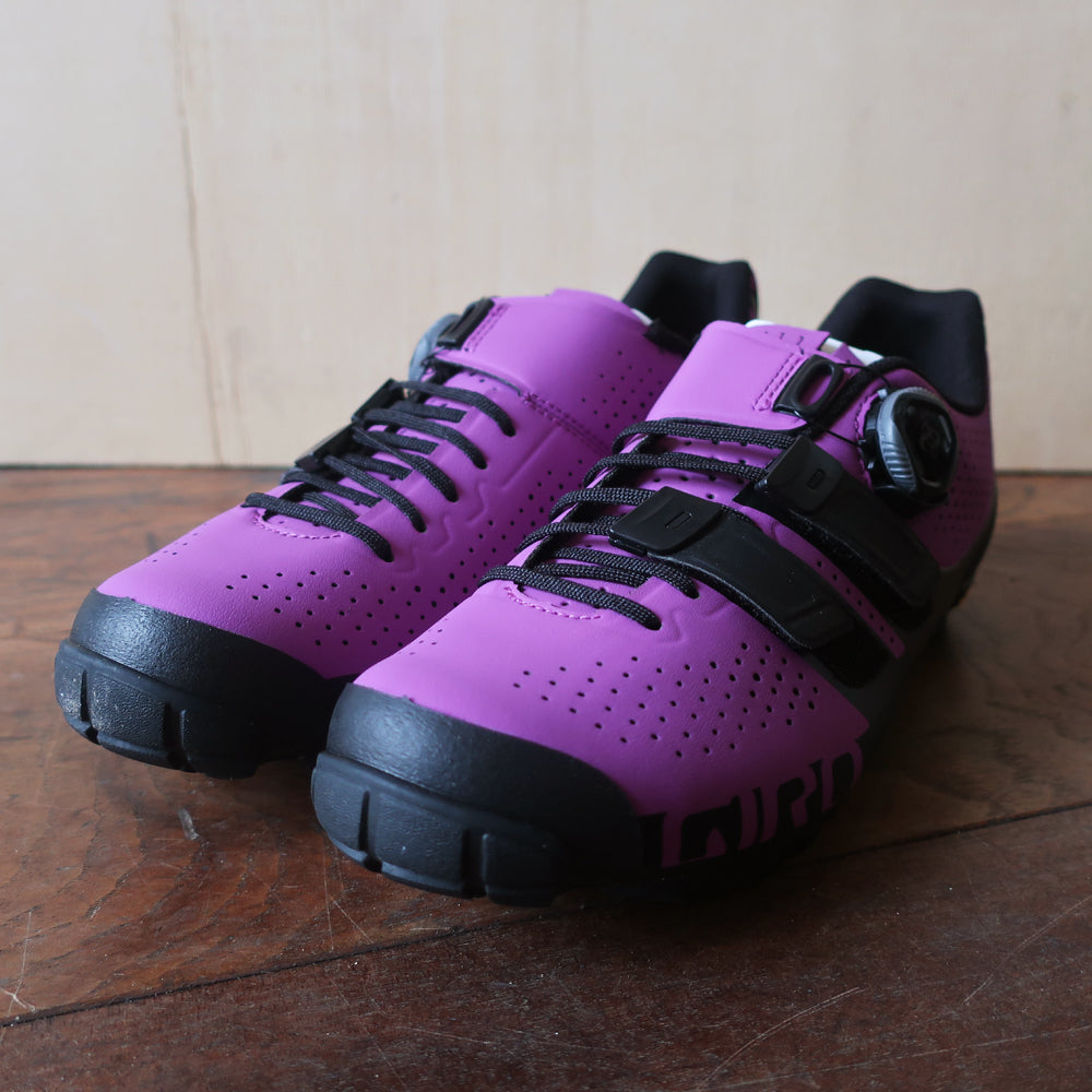 CODE TECHLACE (GRINDURO PURPLE)