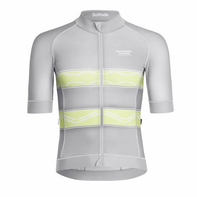 SOLITUDE JERSEY (GREY)