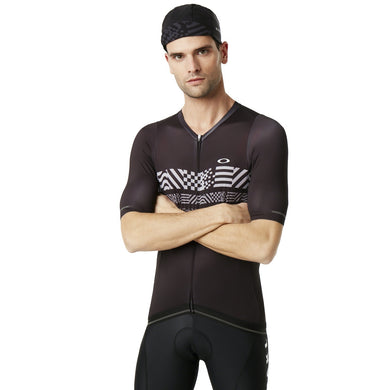 ENDURANCE JERSEY (BLACKOUT)