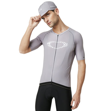 ICON JERSEY (COOL GRAY)