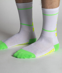 RULES SOCK (ACID TRIP)