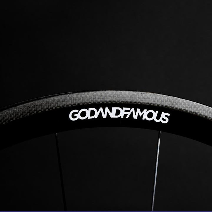 SMALL VINYL RIM DECAL (3-3/4 in.)