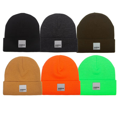 1-Panel Watch Cap