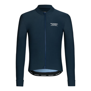 LONG SLEEVE JERSEY (NAVY)