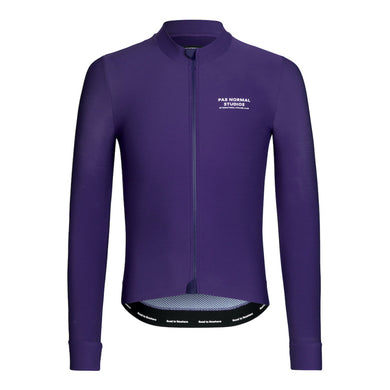 LONG SLEEVE JERSEY (PURPLE)