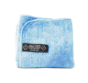 LUXURY MICROFIBRE POLISHING CLOTH