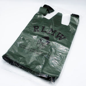 RLMW x Jerry Marquez / ZODIAC SHOPPING BAG (レジ袋)