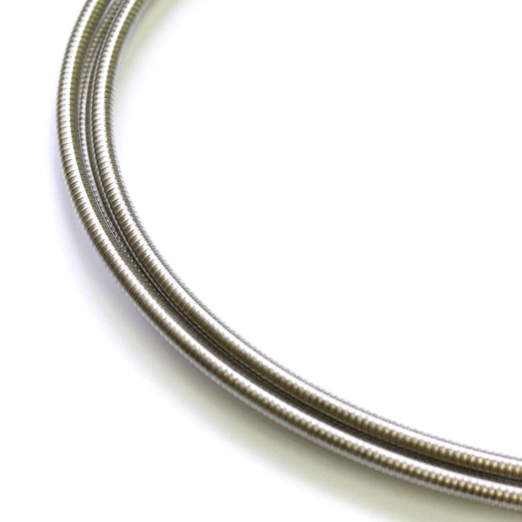 SimWorks by NISSEN Stainless Outer Cable for Brake (3m)