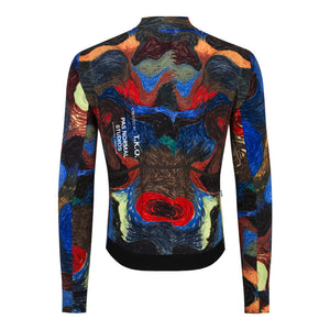 T.K.O. LONG SLEEVE JERSEY (PATTERN)