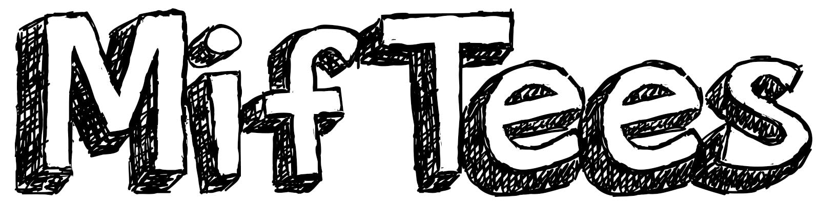 Miftees Rectangle Logo