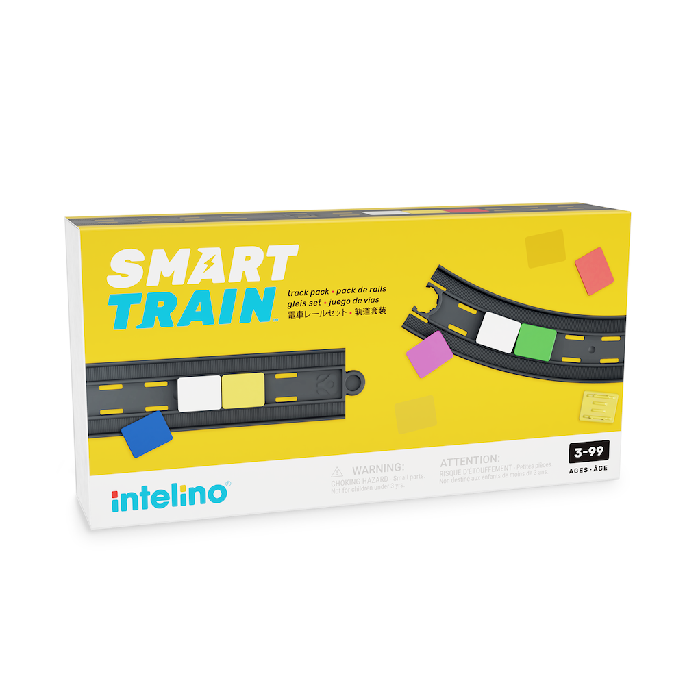 intelino Track Extension Pack
