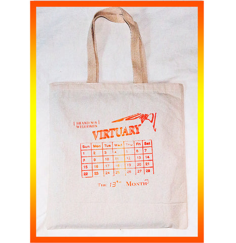 The Virtuary Tote