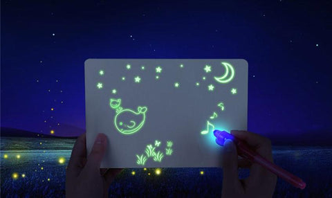 Magic LumiBoard® Drawing Pad
