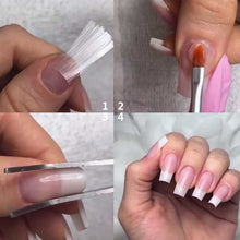 Load image into Gallery viewer, Fiberglass Nail Extension Set