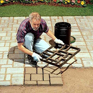 DIY Garden Path Maker