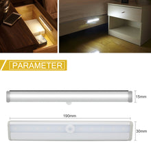 Load image into Gallery viewer, Motion Sensor LED Night Light