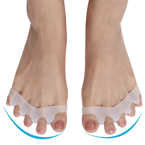 Toe Separating Bunion Correctors (Pair)