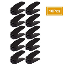 Load image into Gallery viewer, Adjustable Shoe Racks (10 Pack)