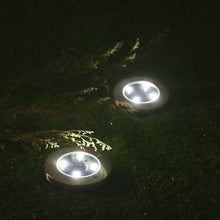 Load image into Gallery viewer, Waterproof LED Solar Powered Lights