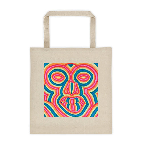 The Artsy Tote - Happy Go Zoe Jewelry