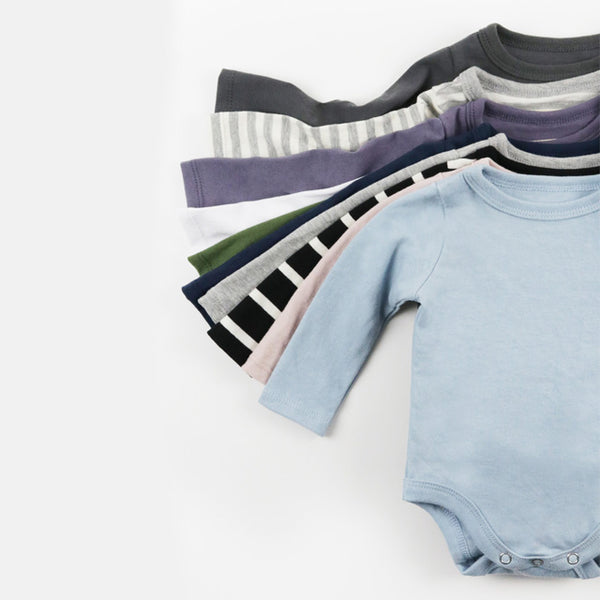 Mini Mioche Organic Made In Canada Baby Kids Clothing
