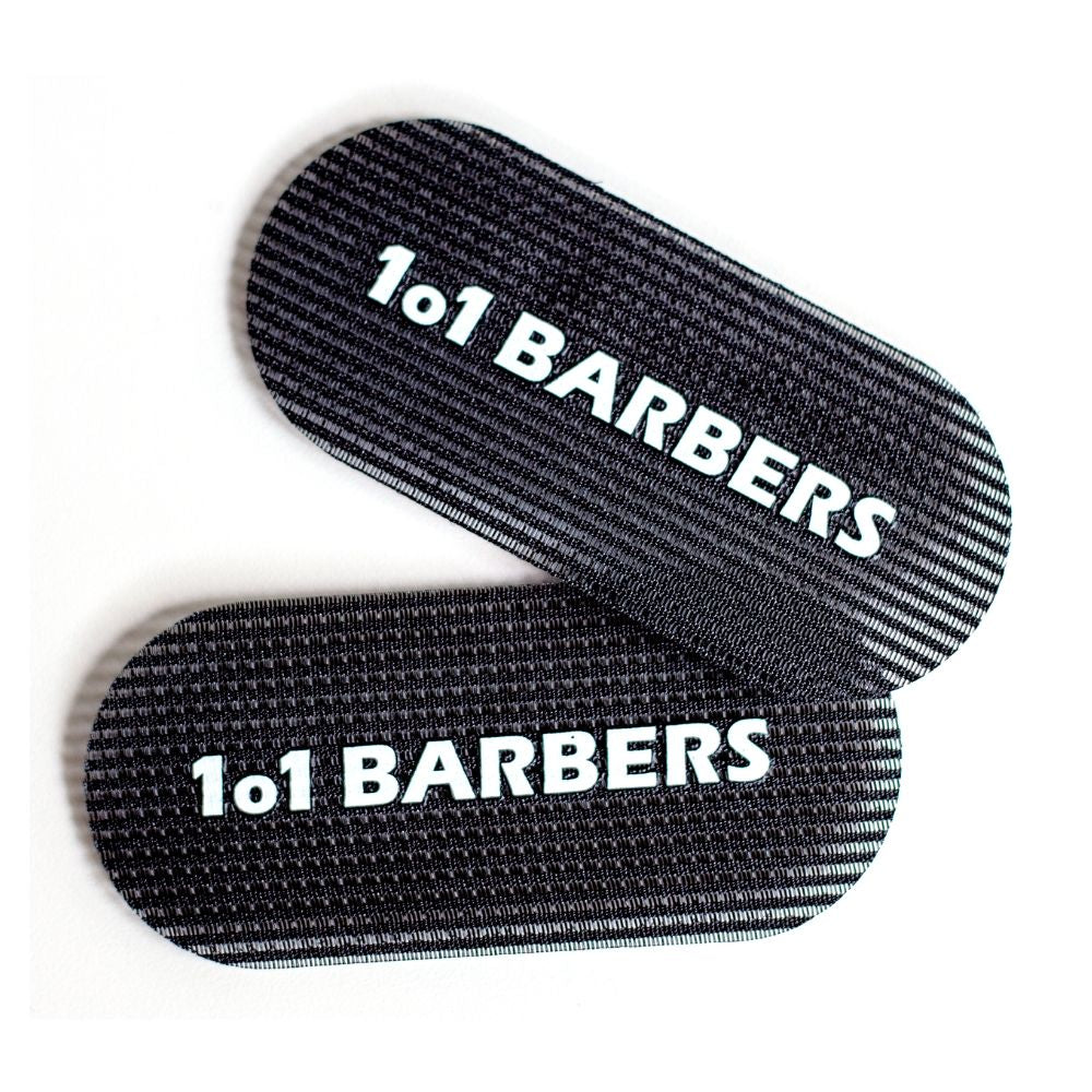 1o1BARBERS Hair Gripper