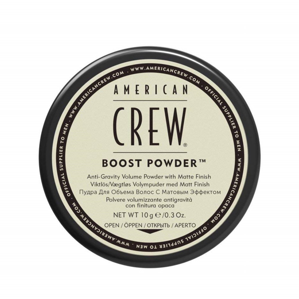 American Crew Boost Powder - Styling-Puder