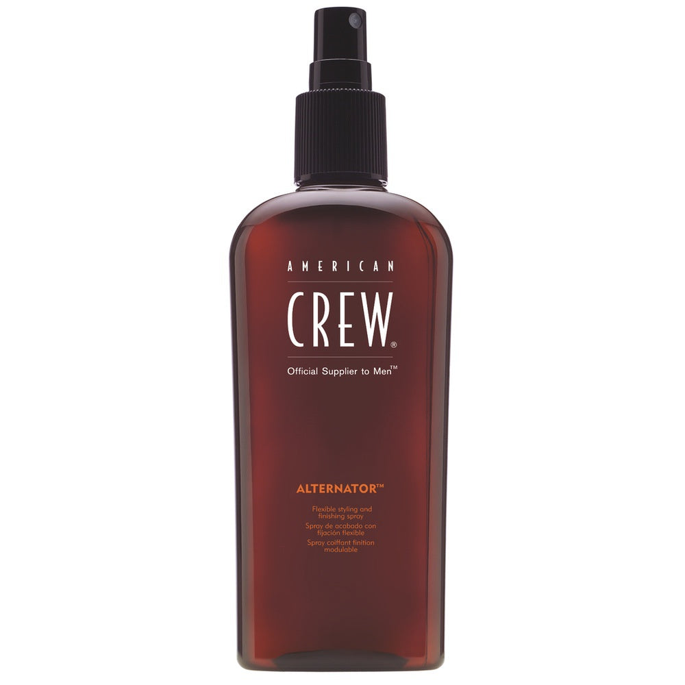 American Crew Classic Alternator Finishing Spray - Haarspray-The Man Himself