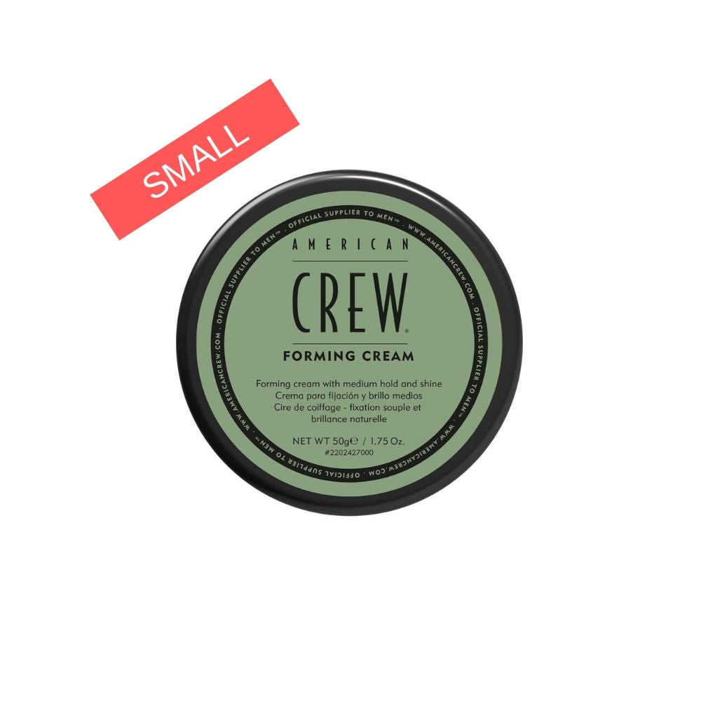 "American Crew Forming Cream ""Small"" - 50 g"