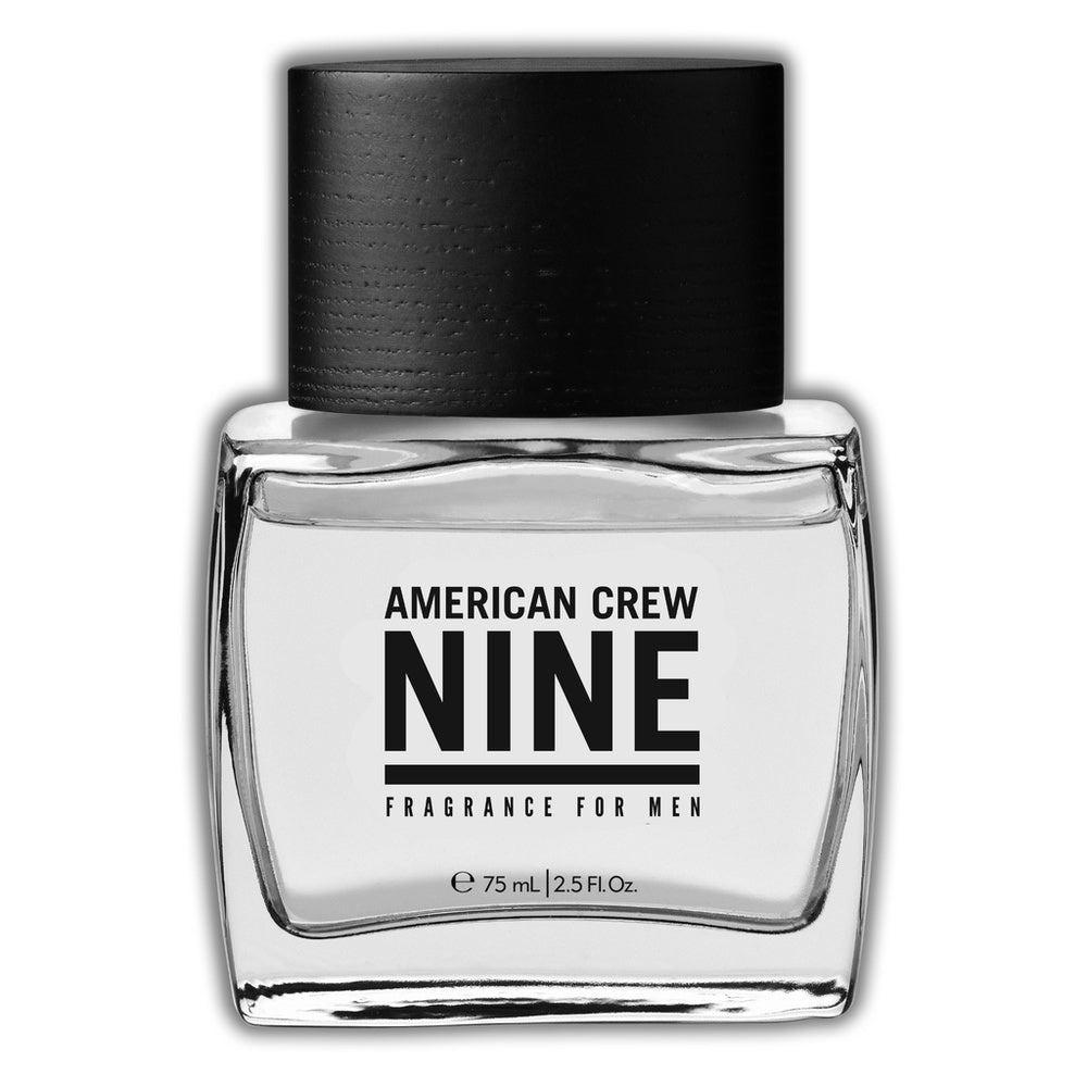 American Crew Nine - Fragrance For Men - Duft