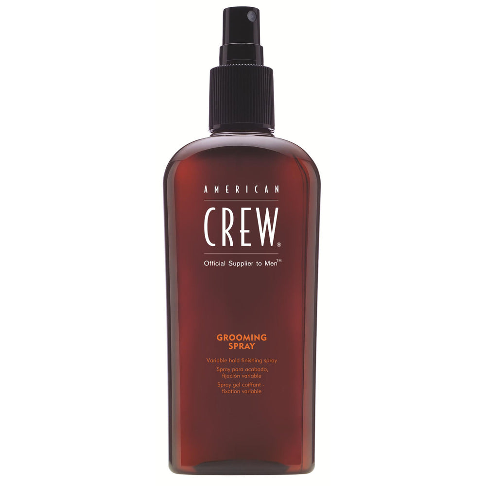 American Crew Classic Grooming Spray-The Man Himself