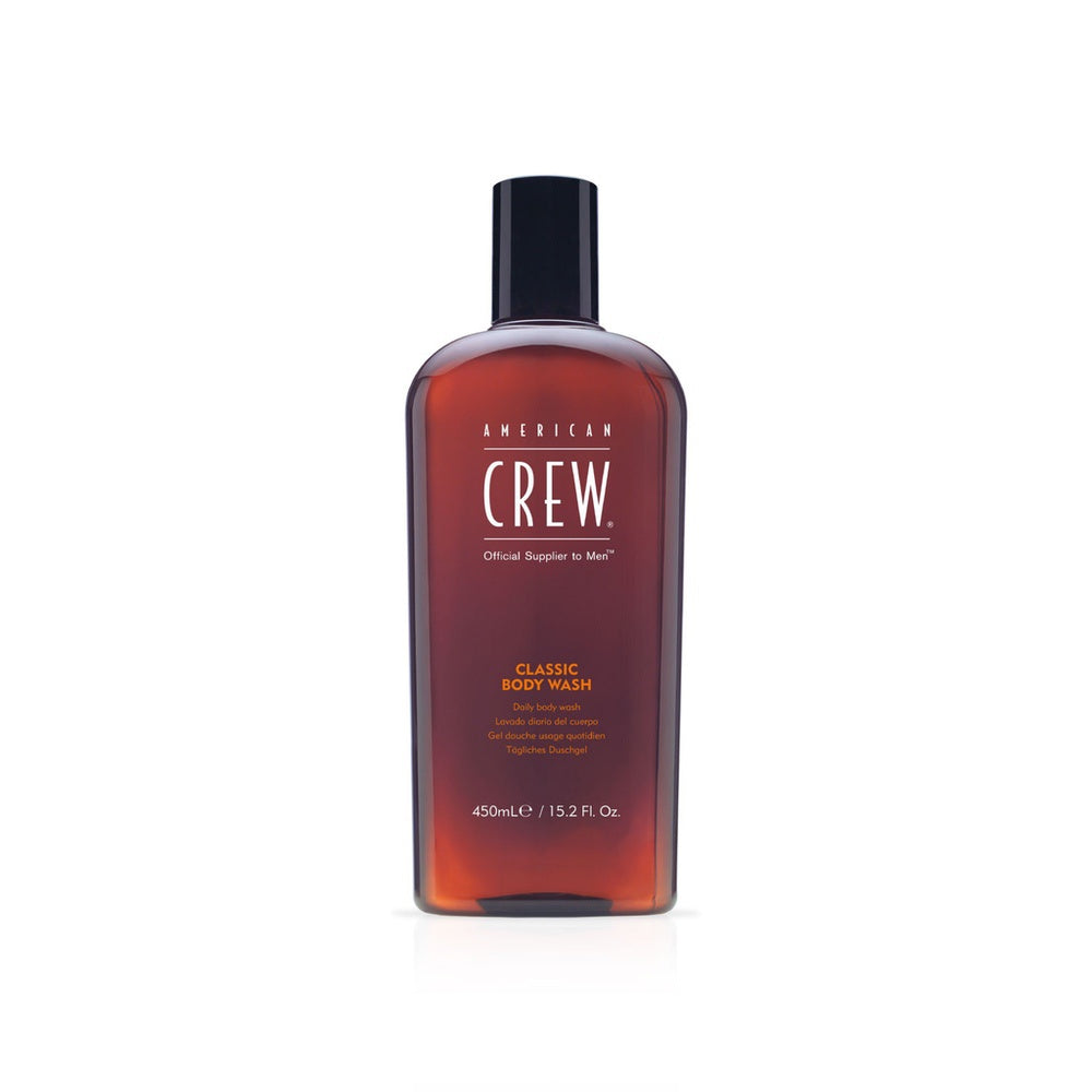 American Crew Classic Body Wash - Duschgel-The Man Himself
