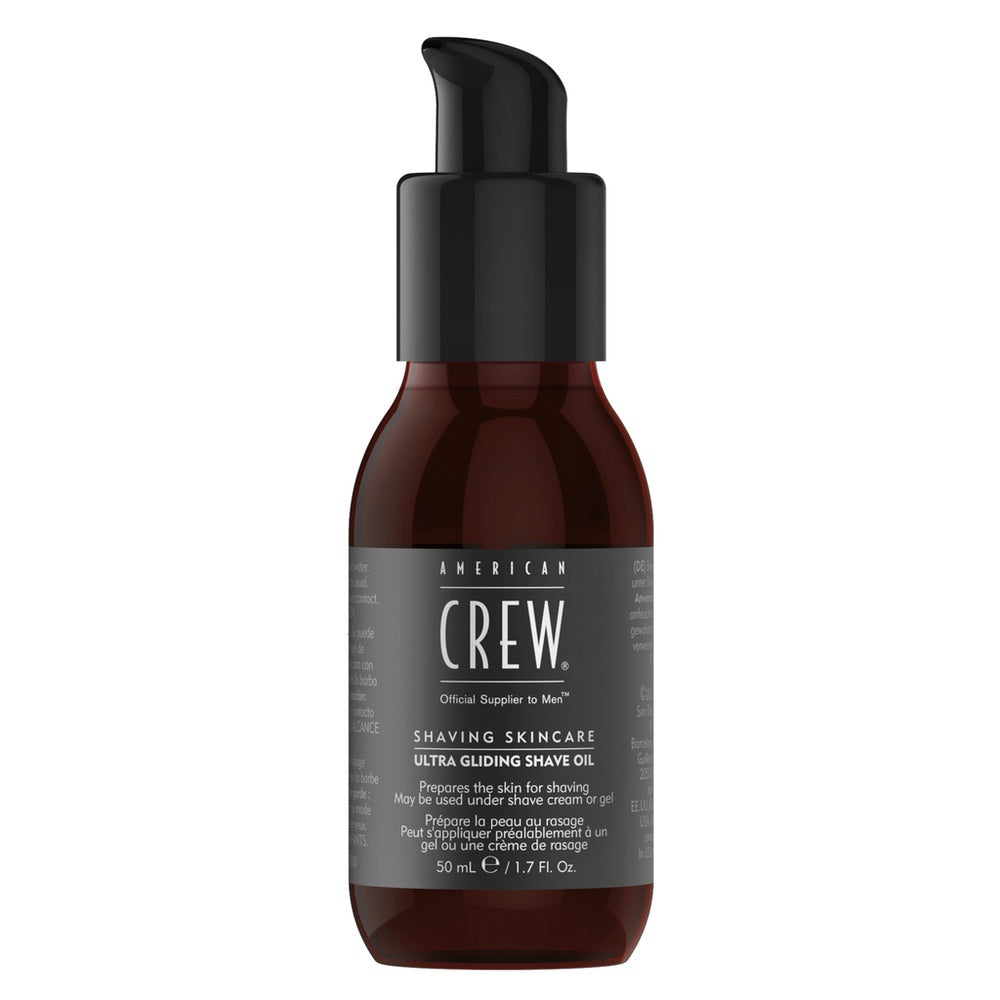 American Crew Ultra Gliding Shaving Oil - Rasieröl-The Man Himself