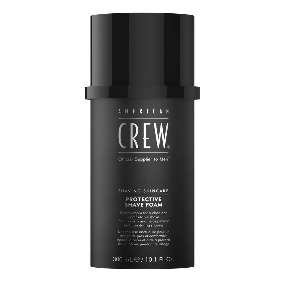 American Crew Shaving Skincare Protective Shave Foam - Rasierschaum-The Man Himself