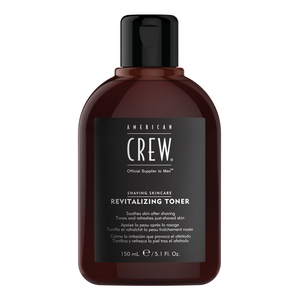 American Crew Shaving Skincare Revitalizing Toner - After-Shave