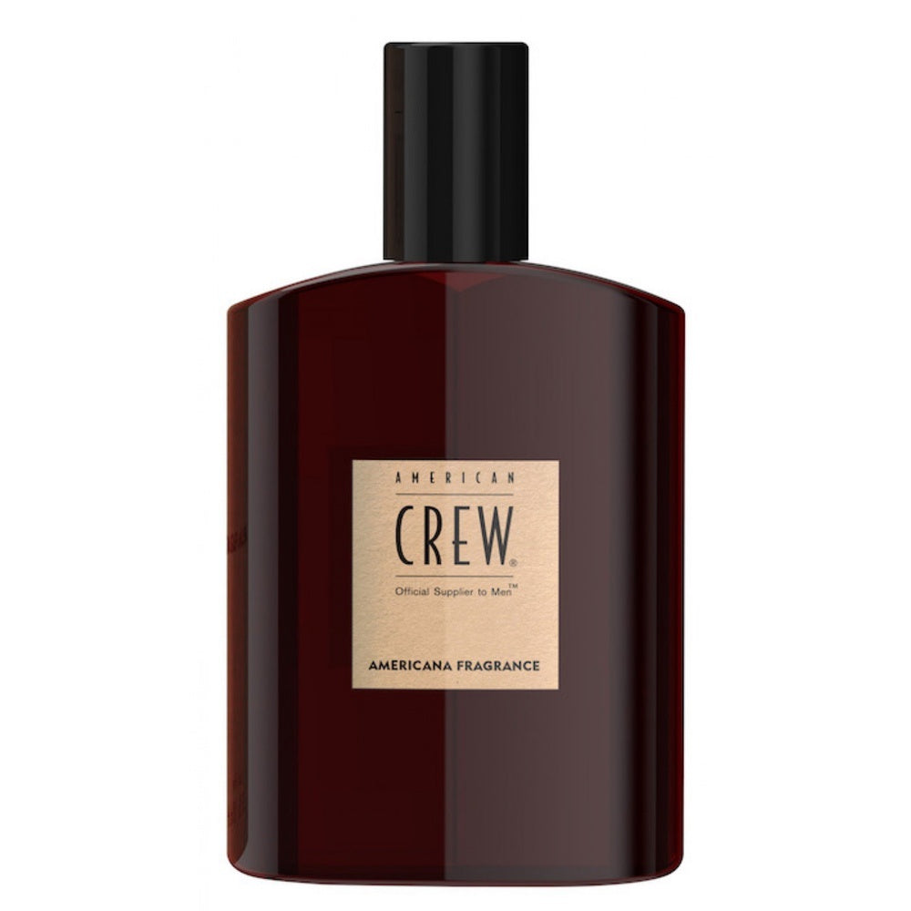 American Crew Americana - Fragrance For Men - Duft