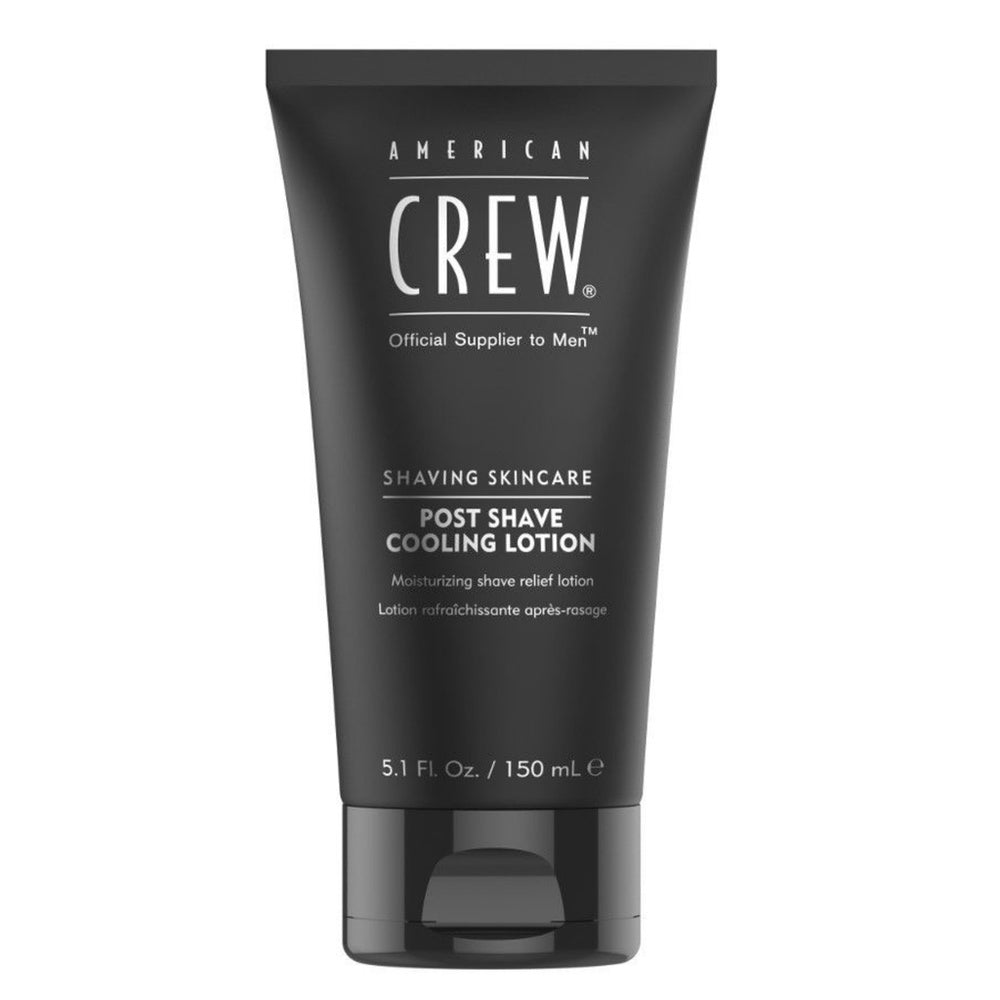 American Crew Shaving Skincare Post Shave Cooling Lotion - After-Shave Lotion