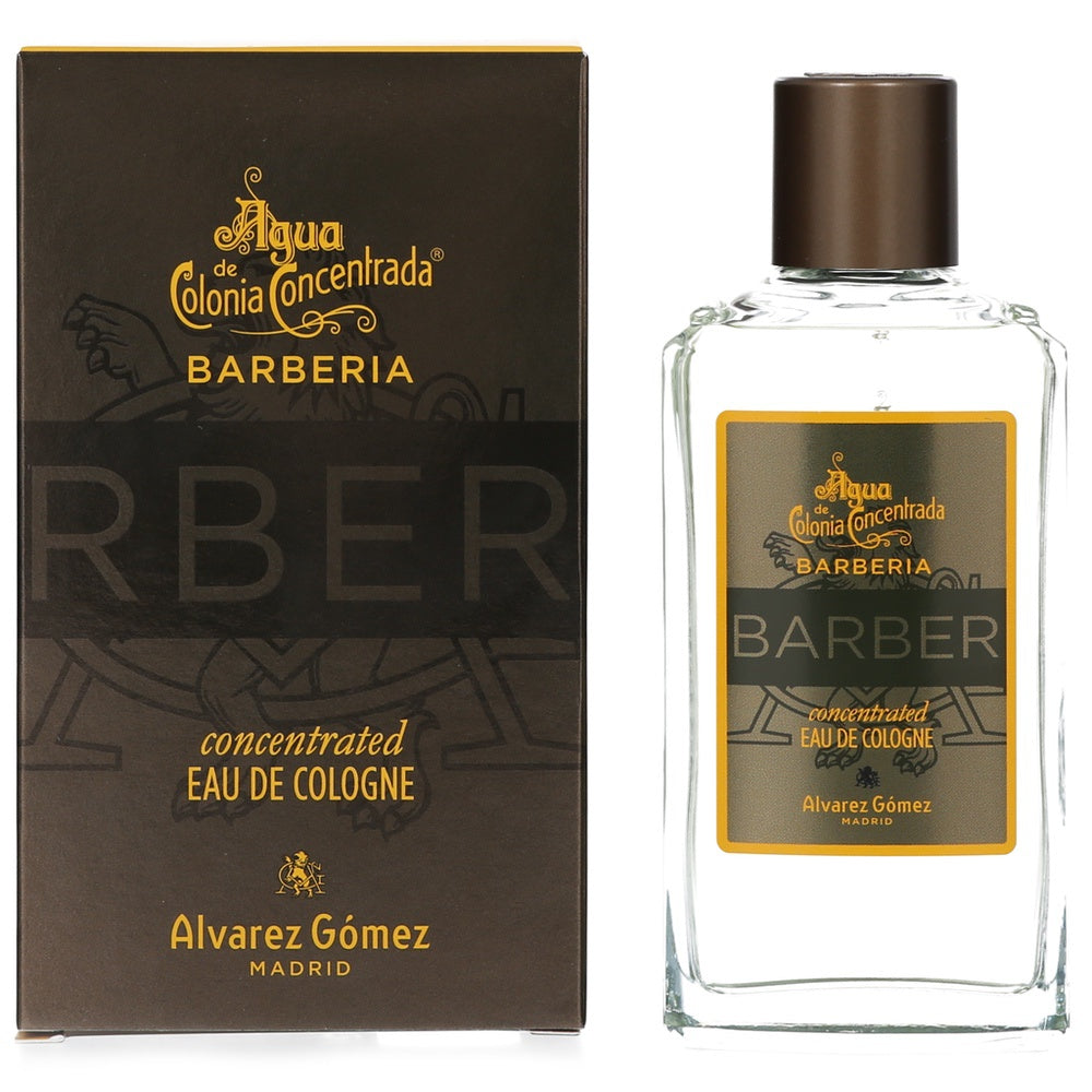 Alvarez Gomez Barberia Concentrated Eau de Cologne Spray 150 ml