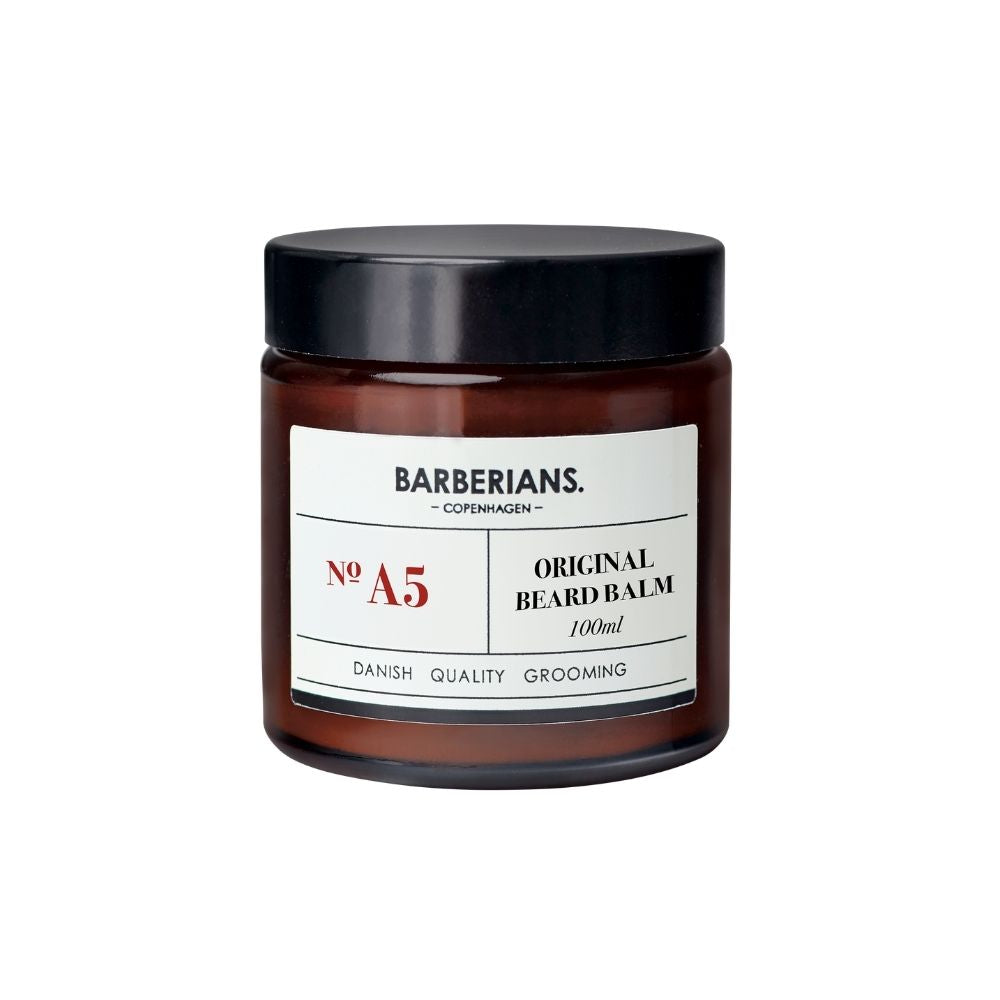Barberians Original Beard Balm 100ml - Bartbalsam